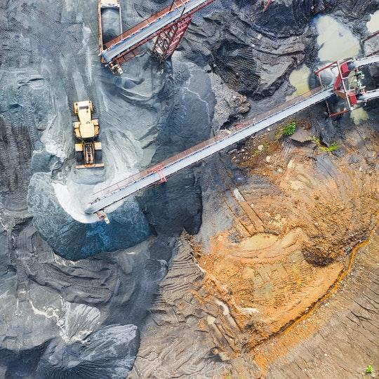 Formation «Impact environnemental des activités minières»
